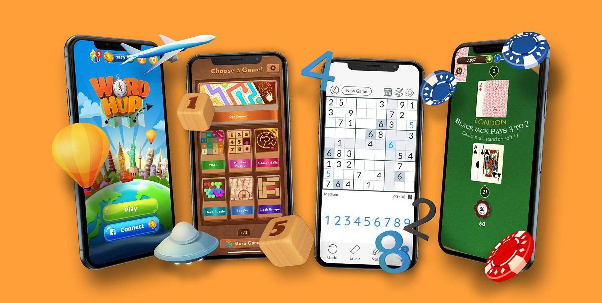 Tripledot raises $78 million for London-based mobile game studio